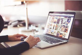 Simpel razendsnelle websites lanceren